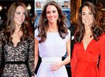 20 лучших образов герцогини Кэтрин