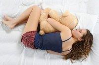 О чем расскажет поза, в которой спит человек