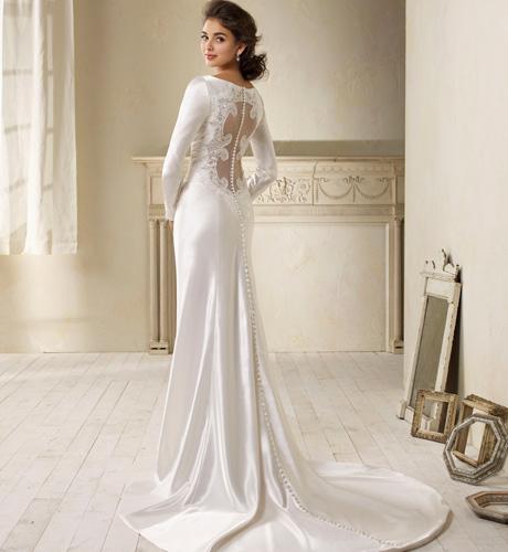 Свадебное платье Беллы из «Сумерек» стало хитом