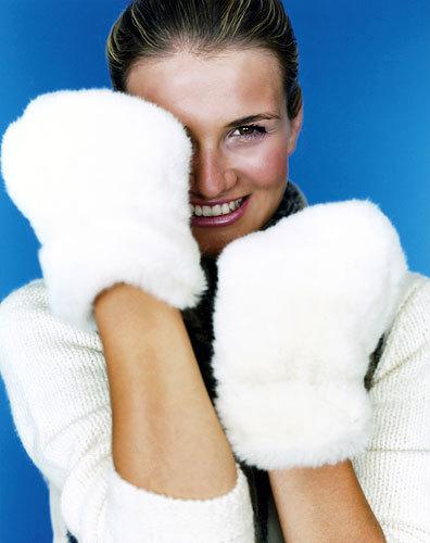 5 правил зимнего ухода за руками