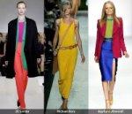 Правила и табу: как сочетать цвета в гардеробе