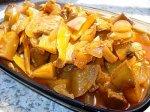 Жаркое из свинины и овощей «По-сочински»