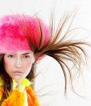 Как избавиться от эффекта наэлектризованных волос