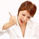 10 способов «остыть», если ребенок «довел до кипения»