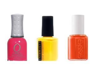 Какие ваши тайны выдает цвет лака для ногтей?