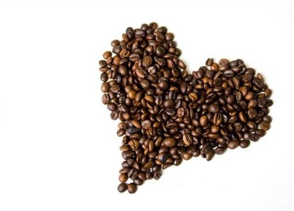 Домашний скраб из кофе