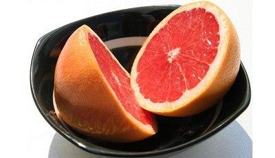 Грейпфрутовая диета: минус 3 кг за неделю