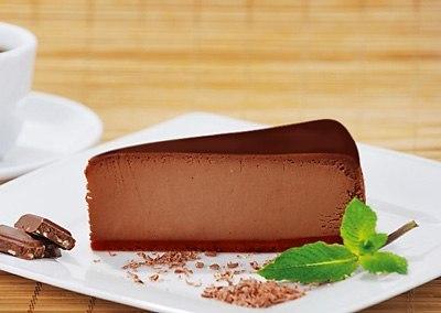 Чизкейк «Шоколадное наслаждение»