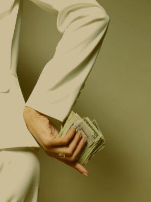 Вопрос финансовой независимости для девушек