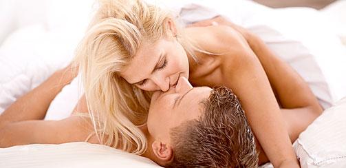 Лечение сексом