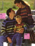 Журналы за 1993-03 год по вязанию от Женского журнала | WOMAN