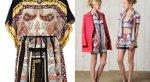Модные платья весны