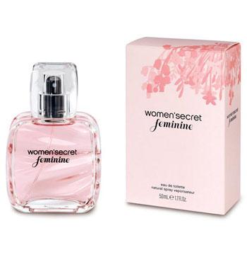 Немного о парфюмах