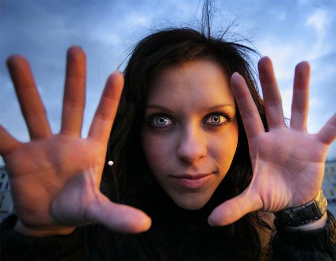 Значение отчества женщин
