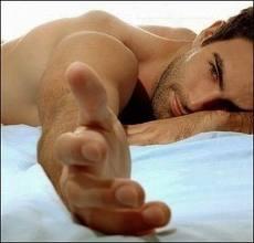 Каков мужчина в постели?