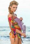 Летний гардероб для пляжного сезона