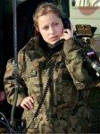 Как выглядит Девушка – Солдат в 48 Странах