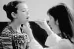 Как лечить больное горло