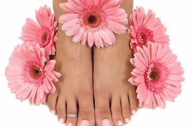 6 народных средств от вросших ногтей