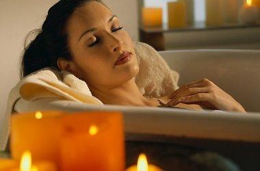 Как принимать ванну с пользой для здоровья