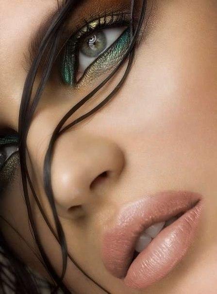 5 подручных средств, которые заменят тебе косметику