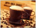 Калорийность кофейных напитков (без сахара и сиропа)
