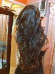 Как отрастить длинные волосы?