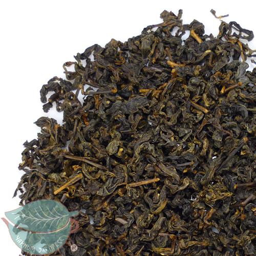 Красный Чай «Ладонь Будды» (Фу Шоу Хун Ча)