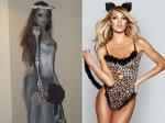 История костюма на Хэллоуин