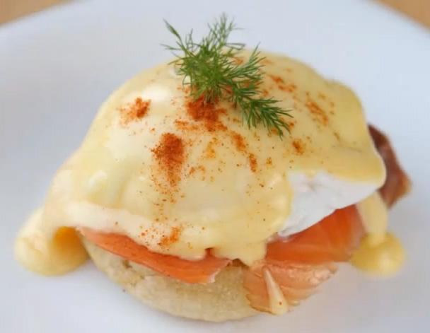 Королевское яйцо