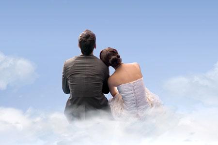 Вечная любовь существует