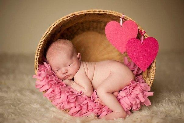 Ребенок уже рождается с задатками, с маленькими зародышами способностей и талантов.
