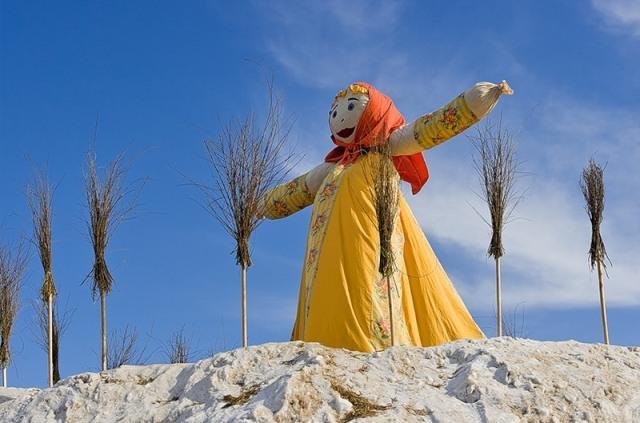 Масленица древний славянский праздник