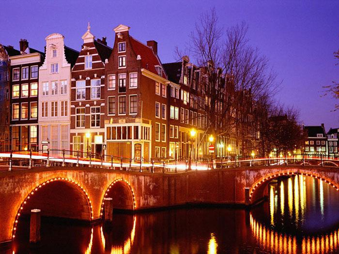Туры в Велп, Нидерланды