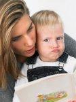 Если у Вашего ребенка  сложности с чтением