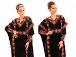 Дизайнером из Великобритании создано самое дорогое мусульманское платье-накидка