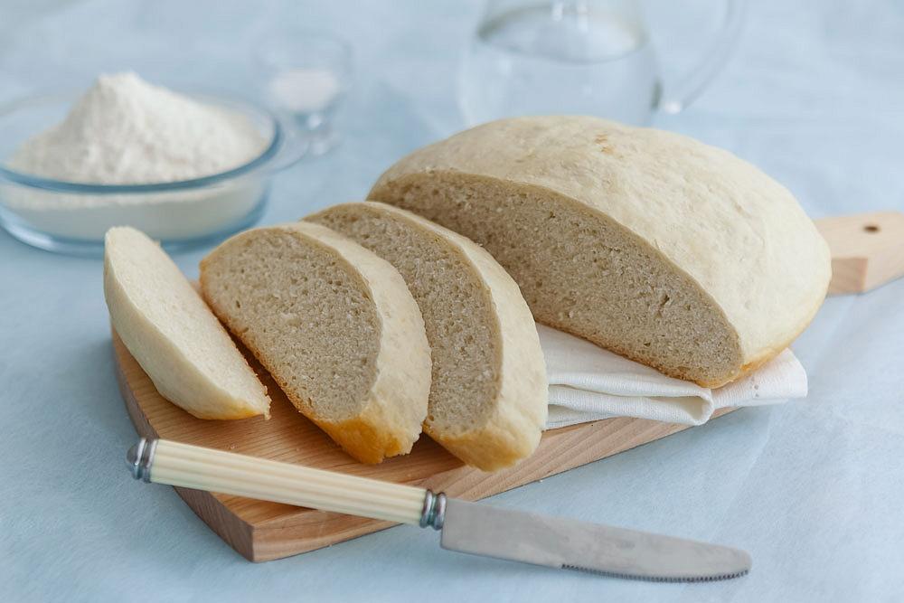 Домашний хлеб в мультиварке Yummy YMC-501WS