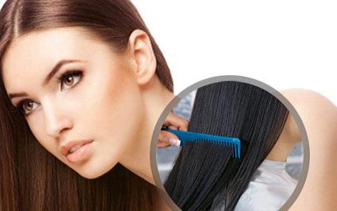 Как выпрямить волоса. Японская и бразильская технологии