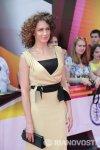 Модные цвета и платья в ретро-стиле на закрытии ММКФ