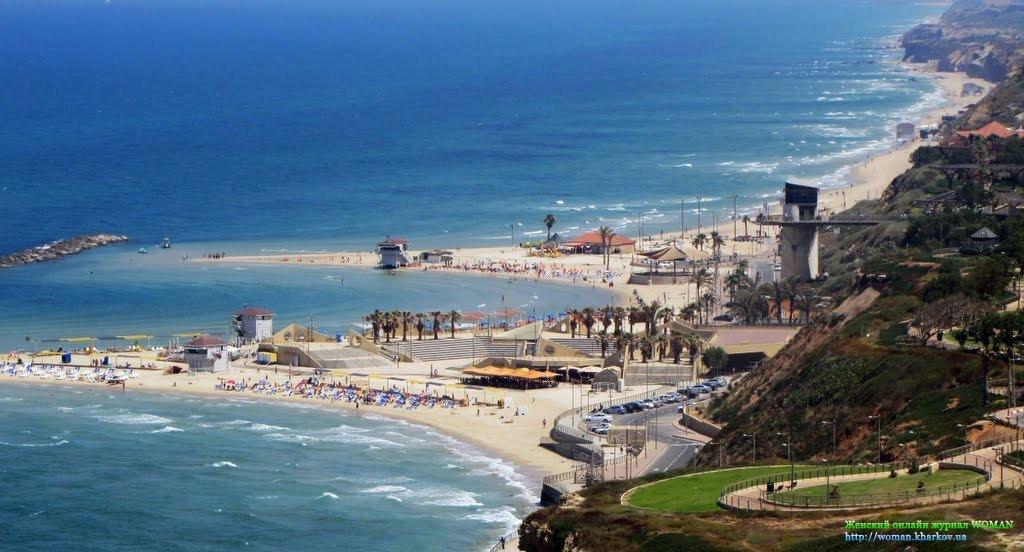 Туры в Нетанию, Израиль