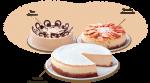 Заказ тортов на корпоратив: кондитерская вам поможет