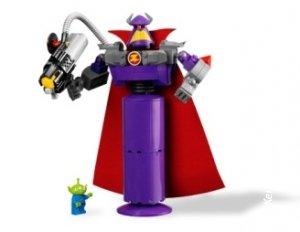 Toy Story в интерпретации Лего-создателей