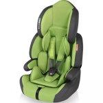 Перевозка новорожденых в автомобиле
