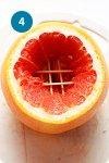 Как готовить кальян на чаше из фруктов