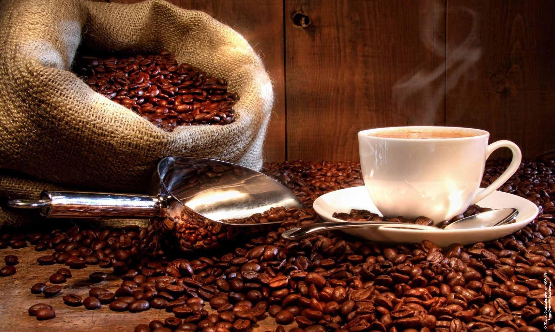 В какое время не следует пить кофе