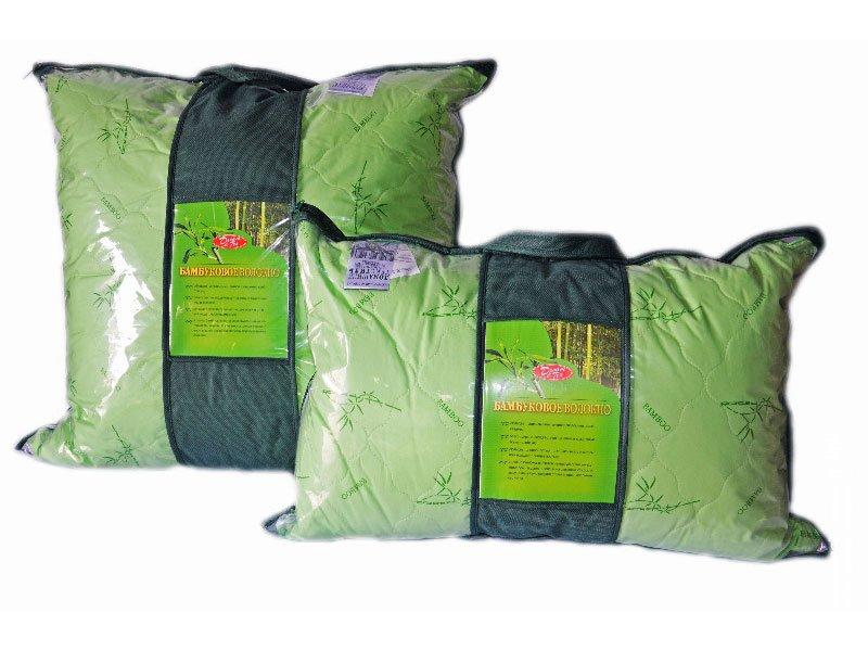 Бамбуковые подушки и одеяла из Иваново