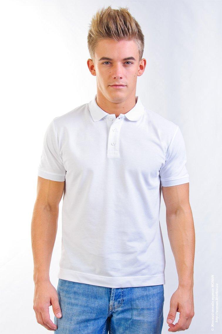 Чем полюбились футболки поло?
