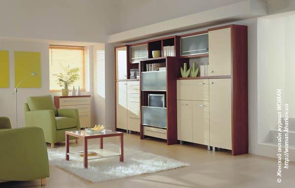 Мебель из массива можно купить в компании «Vseokupe»