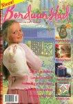 Голландский журнал Borduurblad 03 2004