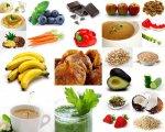 Лёгкие перекусы, которые снабдят вас энергией на весь день